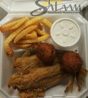Salaam Seafood Incorporated