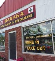 Baraka Pita Bakery