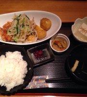 Ginza Japanese Dining Hanabi