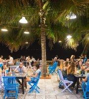 Mot Nang Seafood restaurant - Bo Ke Mui Ne