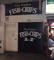 The Palms Chippy