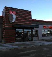 Hooters Edmonton