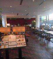 Tokyoto Bijutsukan M Cafe