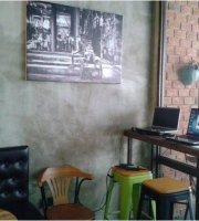 Bartelo Cafe