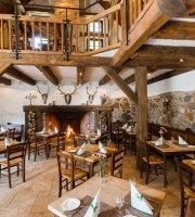 Restaurant Klosterscheune