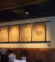 Starbucks Omotesando Jigumae 4chome