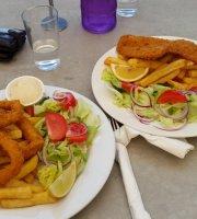 Allan's Seafood  & Allan's Asian Restaurant