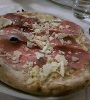 Pizzeria La Stazione