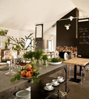 Restaurante Basilii