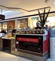 Crema Espresso Pacific Fair