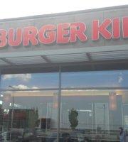 Burger King - Tatabánya