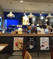 Ediya Coffee Busan Donggwangdong
