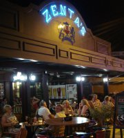 Zenta Snack Bar