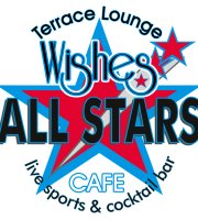 WISHES ALL STARS CAFE  - LIVE SPORT & COCKTAIL B