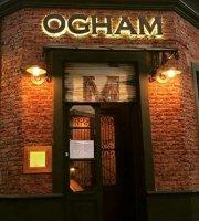 Cerveceria Ogham