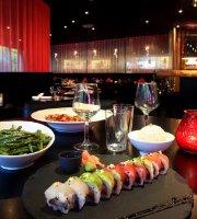 Wok Restaurant - Asian Tentation