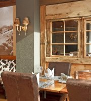 AlpenChic - The Restaurant