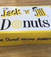 Jack N Jill Donut Shop