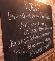 Voraz Bar & Cafe