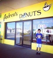 Andrew's Donuts & Deli