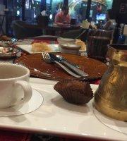 Karamna Alkhaleej restaurant & Gahwa