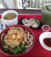 Sushi Boy