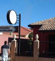 Baba Rachid Restaurante E Pizzaria