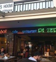 Gondol Pizzeria Restaurant