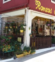 Romeos Καφέ - Ταβέρνα