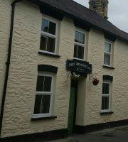 The Three Horse Shoe Inn