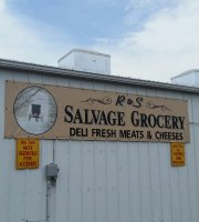 R & S Salvage Grocery & Bakery