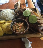 Restaurante Casa maderas