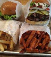 Jamy's Burger Darmstadt