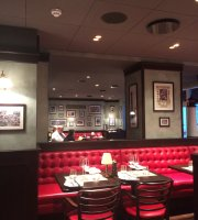 Boston Grill Mayfair