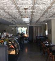 Caffe Machiatto