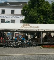 Restaurace Zalozna
