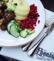 Restaurang Ebenist