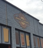 Asheville Pizza & Brewing Co.