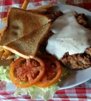 The Burger Barn - Tomball