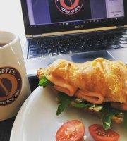 My Coffee Lagos