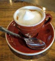 Big Mug Coffee Roaster