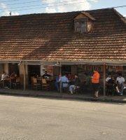 Casa Velha Bar