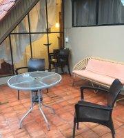 Cuenca Rooms