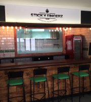 Sticky Fingerz Ribshack & Smokehouse