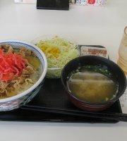 Yoshinoya Route 1 Kakegawa