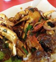 Thai Town Seafood
