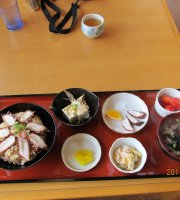 Michi No Eki Kunimi Restaurant Mihama