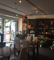 Flower Space And Cafe Branche