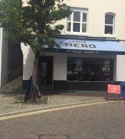 Caffe Nero - Alton