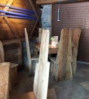Altrove Bar Food Lounge